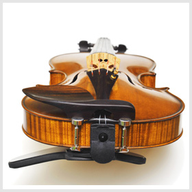 Benning Violins Becomes First North American Violin Shop to Offer Phantom Violin Shoulder Rest