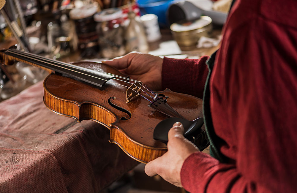 Violin Appraisals: What to Know