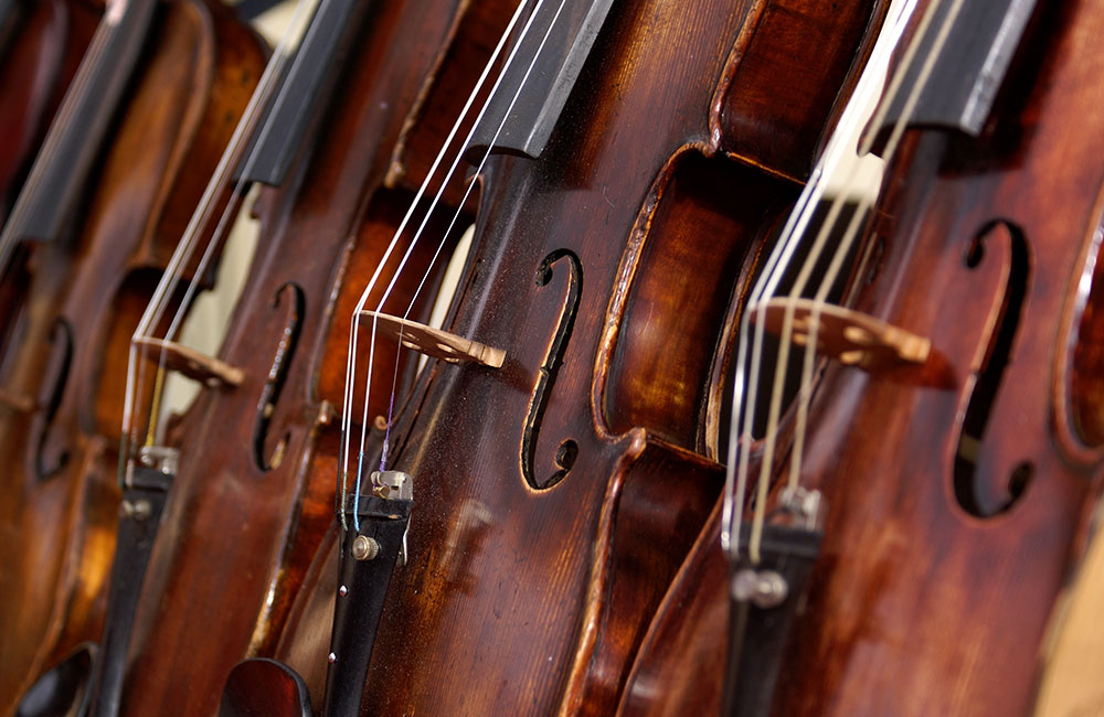 Why You Shouldn't Purchase Fine Stringed Instruments on Craigslist