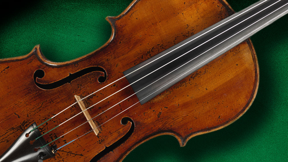 Viola Exhibit to Coincide with the 2018 Primrose International Viola Competition