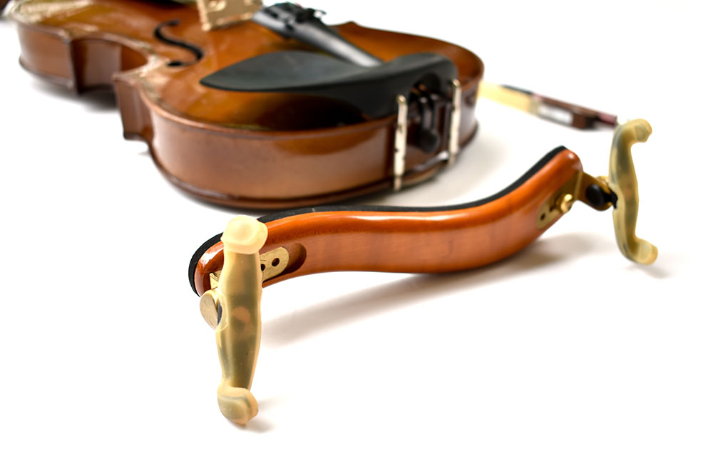 The Lowdown on the Viola and Violin Shoulder Rest