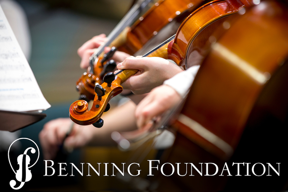 Benning Foundation