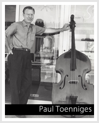 Paul Toenniges