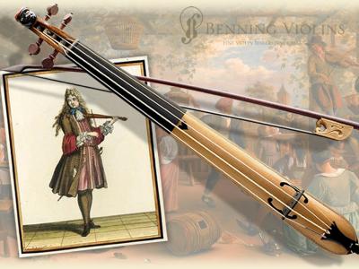 The Interesting History of the Pochette