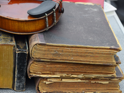 Provenance and a Fine Instrument's Value