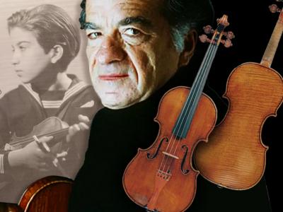 The Violins of Ruggiero Ricci
