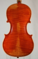 Heinrich Gill | Violin