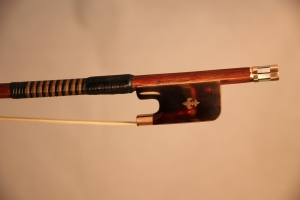 Louis Henry Gillet | Cello Bow