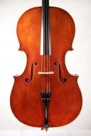 Andrew Carruthers   Cello