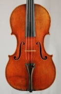 Carl Becker Violin