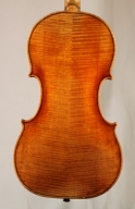 Carl Becker Violin