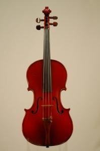 H. Emile Blondelet | Violin