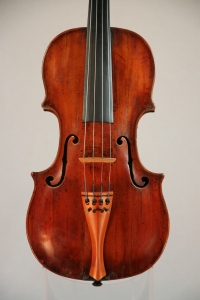 David Christian Hopf | Viola