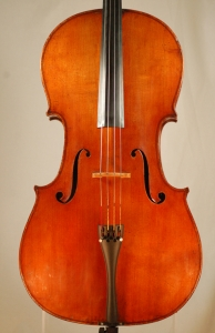 Karl Kiendl | Cello