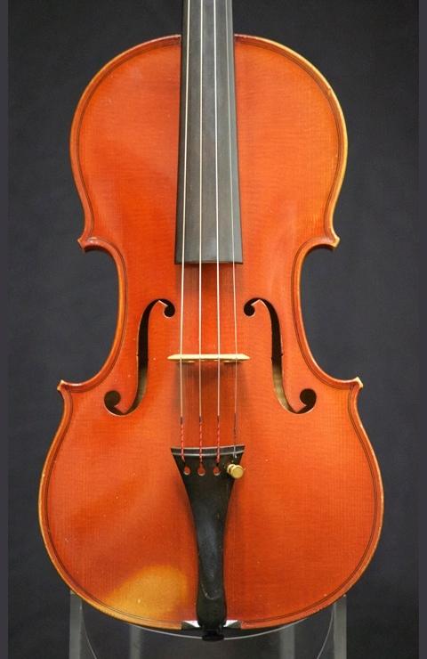 fine violins for sale italian violins gand bernardel violin sold. Black Bedroom Furniture Sets. Home Design Ideas