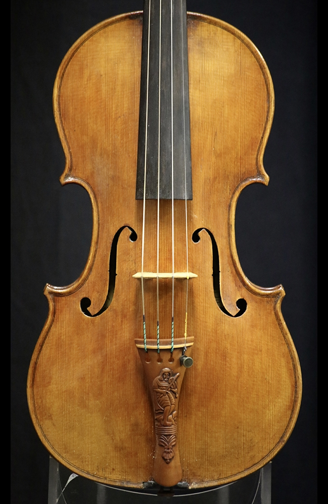 fine violins for sale italian violins 2010 douglas cox violin for sale. Black Bedroom Furniture Sets. Home Design Ideas
