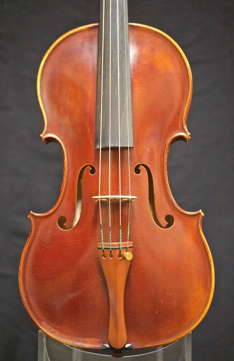 fine violins for sale italian violins alceste bulfari violin for sale. Black Bedroom Furniture Sets. Home Design Ideas