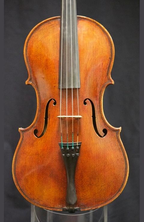 fine violas for sale italian violas otto erdesz viola sold. Black Bedroom Furniture Sets. Home Design Ideas
