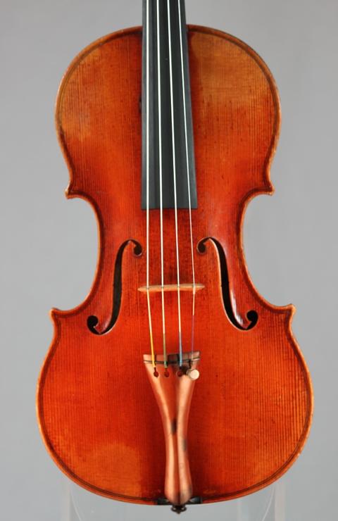 fine violins for sale italian violins 1955 ernst heinrich roth violin sold. Black Bedroom Furniture Sets. Home Design Ideas