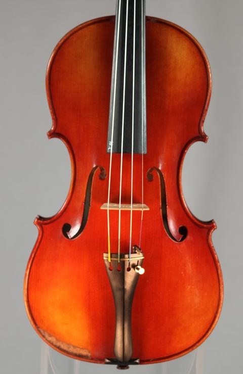 fine violins for sale italian violins jb collin mezin violin sold. Black Bedroom Furniture Sets. Home Design Ideas