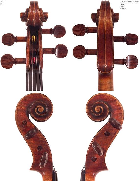 fine violas for sale italian violas jb vuillaume viola sold. Black Bedroom Furniture Sets. Home Design Ideas