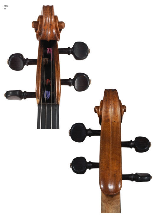 fine violas for sale italian violas lorenzo storioni viola sold. Black Bedroom Furniture Sets. Home Design Ideas