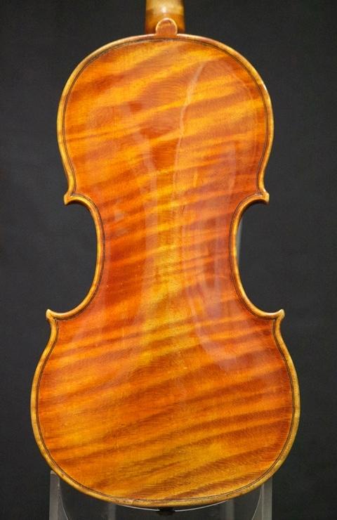 The Violin Shop: The Gagliano Violin Makers: The Pride of Naples