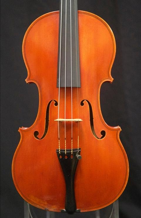 fine violins for sale italian violins carl becker violin for sale. Black Bedroom Furniture Sets. Home Design Ideas