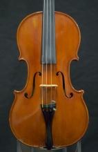Gennaro DeLuccia | Violin