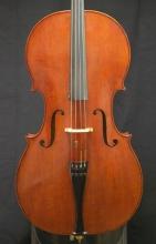 Eric Benning | Cello