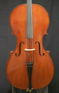 Eric Benning   Cello