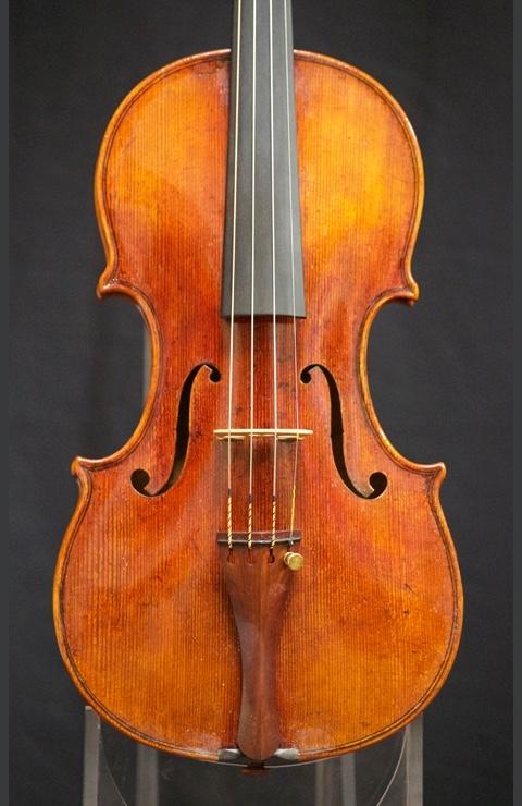 fine violins for sale italian violins 2015 eric benning violin sold. Black Bedroom Furniture Sets. Home Design Ideas