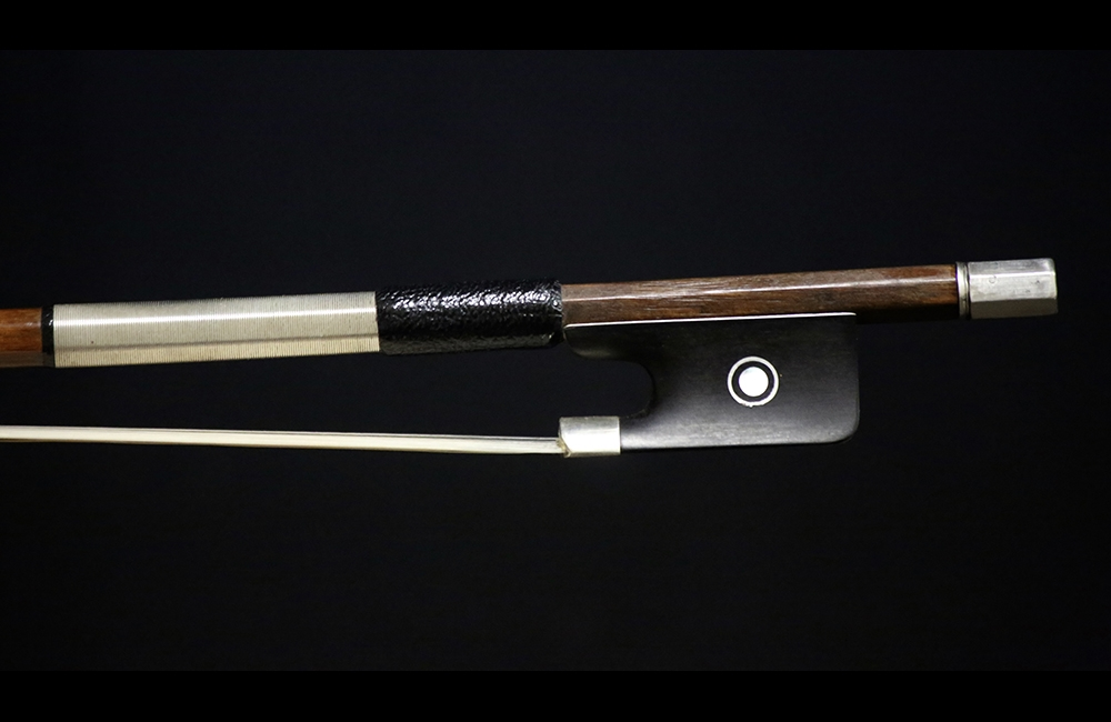 fine violins bows for sale violin bows louis morizot pere violin bow for sale. Black Bedroom Furniture Sets. Home Design Ideas