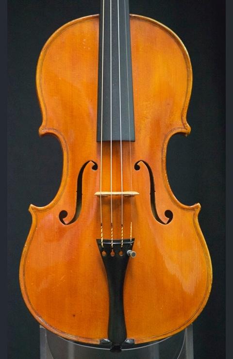 fine violins for sale italian violins gaetano gadda violin for sale. Black Bedroom Furniture Sets. Home Design Ideas