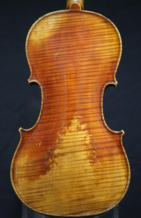 fine violins for sale italian violins honore derazey school violin sold. Black Bedroom Furniture Sets. Home Design Ideas