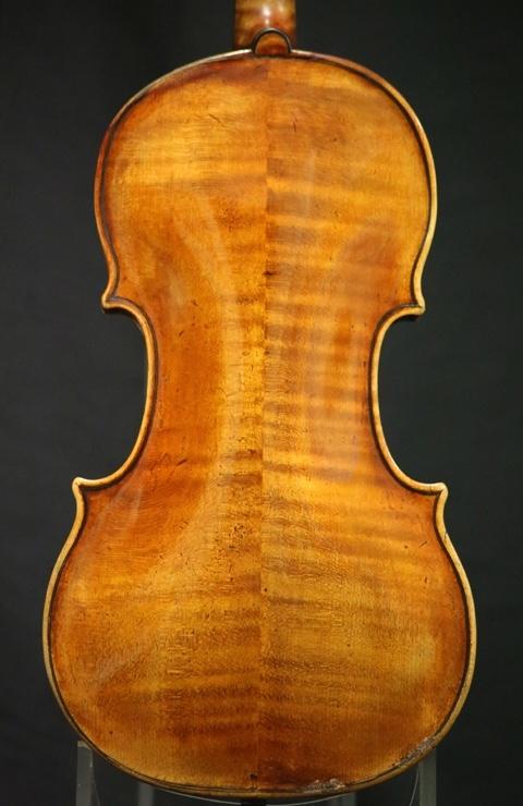 Violin by Gennaro Gagliano, Naples circa 1750 - Photography ...