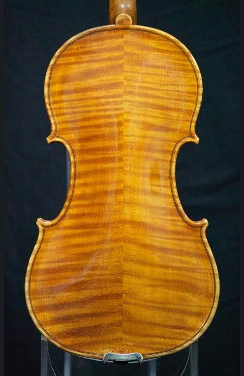 fine violins for sale italian violins stefano scarampella violin sold. Black Bedroom Furniture Sets. Home Design Ideas
