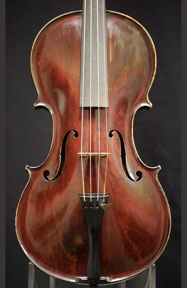 fine violins for sale italian violins andrew hyde violin for sale. Black Bedroom Furniture Sets. Home Design Ideas