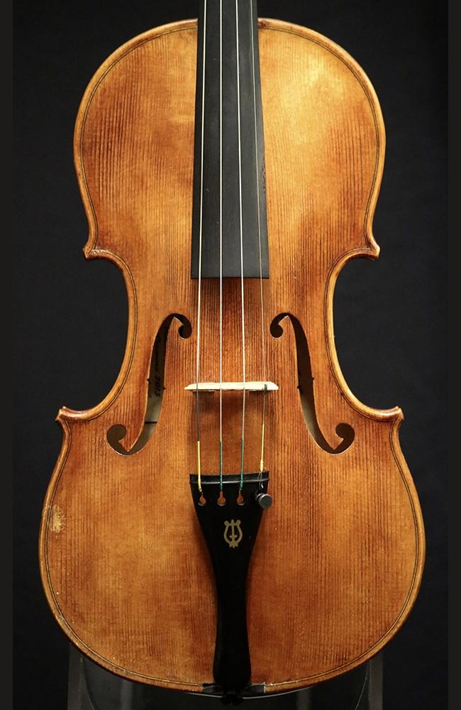 fine violins for sale italian violins dimitri antanassov violin for sale. Black Bedroom Furniture Sets. Home Design Ideas
