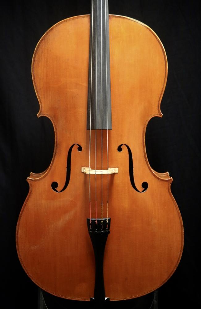 fine cellos for sale italian cellos eric benning cello for sale. Black Bedroom Furniture Sets. Home Design Ideas