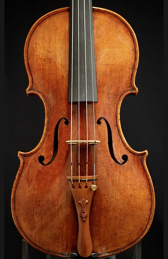 fine violins for sale italian violins 2016 eric benning violin for sale. Black Bedroom Furniture Sets. Home Design Ideas