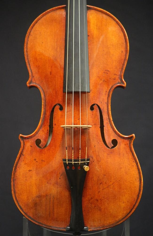 fine violins for sale italian violins 2015 eric benning for sale. Black Bedroom Furniture Sets. Home Design Ideas