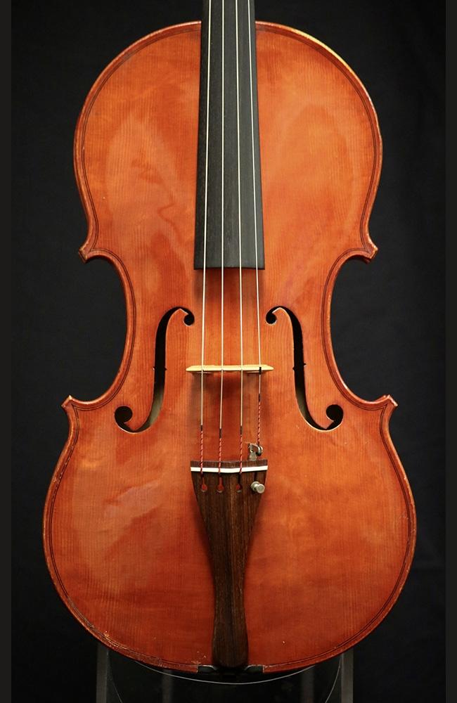 fine violas for sale italian violas hans benning viola for sale. Black Bedroom Furniture Sets. Home Design Ideas