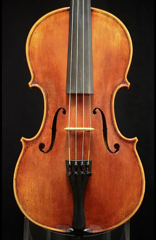 fine violins for sale italian violins heinrich gil violin for sale. Black Bedroom Furniture Sets. Home Design Ideas