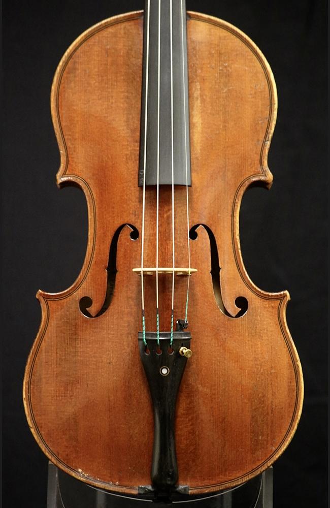 fine violins for sale italian violins j b collin mezin fils violin for sale. Black Bedroom Furniture Sets. Home Design Ideas