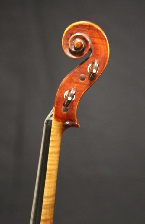 fine violins for sale italian violins jago peternella violin for sale. Black Bedroom Furniture Sets. Home Design Ideas