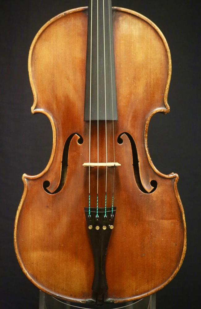 fine violas for sale italian violas marinus capicchioni viola for sale. Black Bedroom Furniture Sets. Home Design Ideas