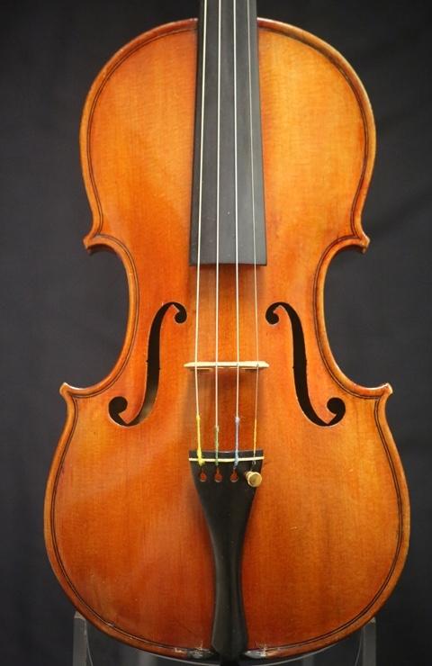 fine violins for sale italian violins michelangelo puglisi violin for sale. Black Bedroom Furniture Sets. Home Design Ideas