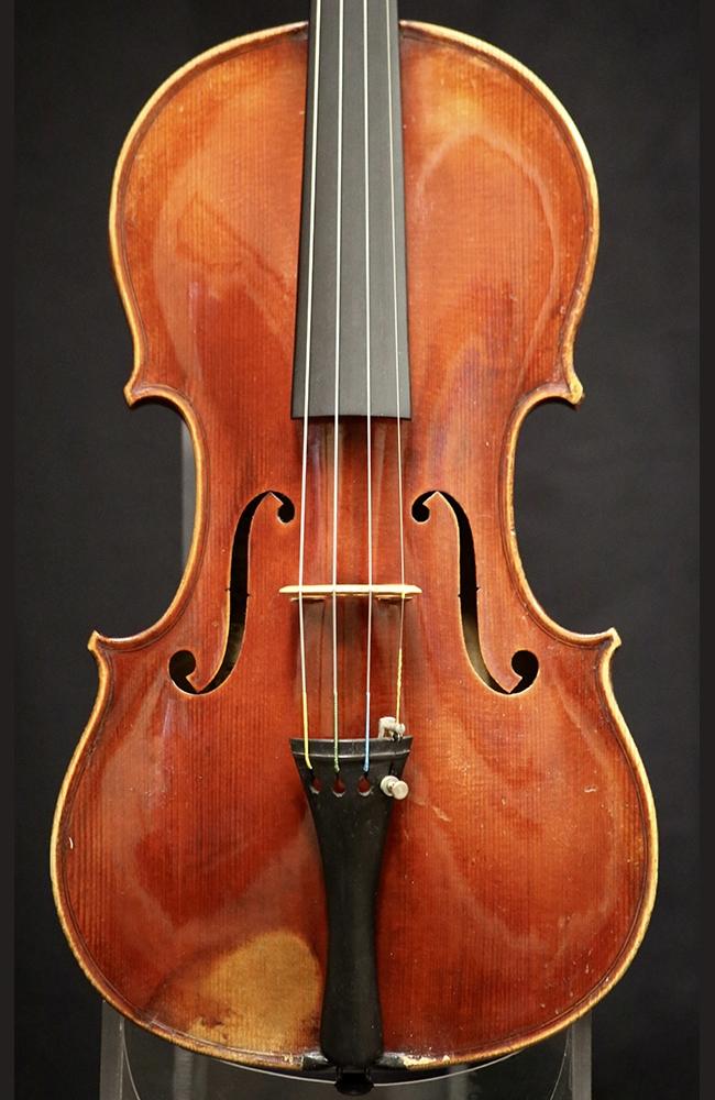 fine violins for sale italian violins paul blanchard violin for sale. Black Bedroom Furniture Sets. Home Design Ideas