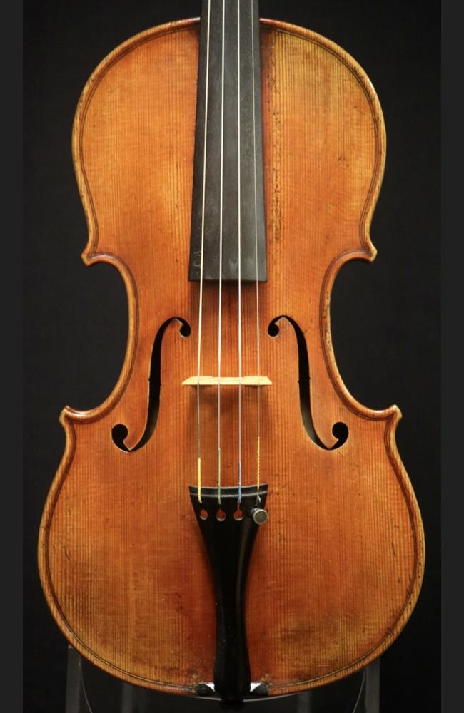 fine violins for sale italian violins paul knorr violin for sale. Black Bedroom Furniture Sets. Home Design Ideas